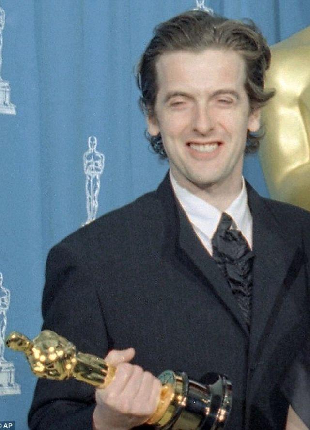 Doctor Who's Oscar glory