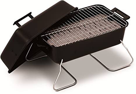 Char Broil Portable Tabletop Charcoal Grill Outdoor Tabletop