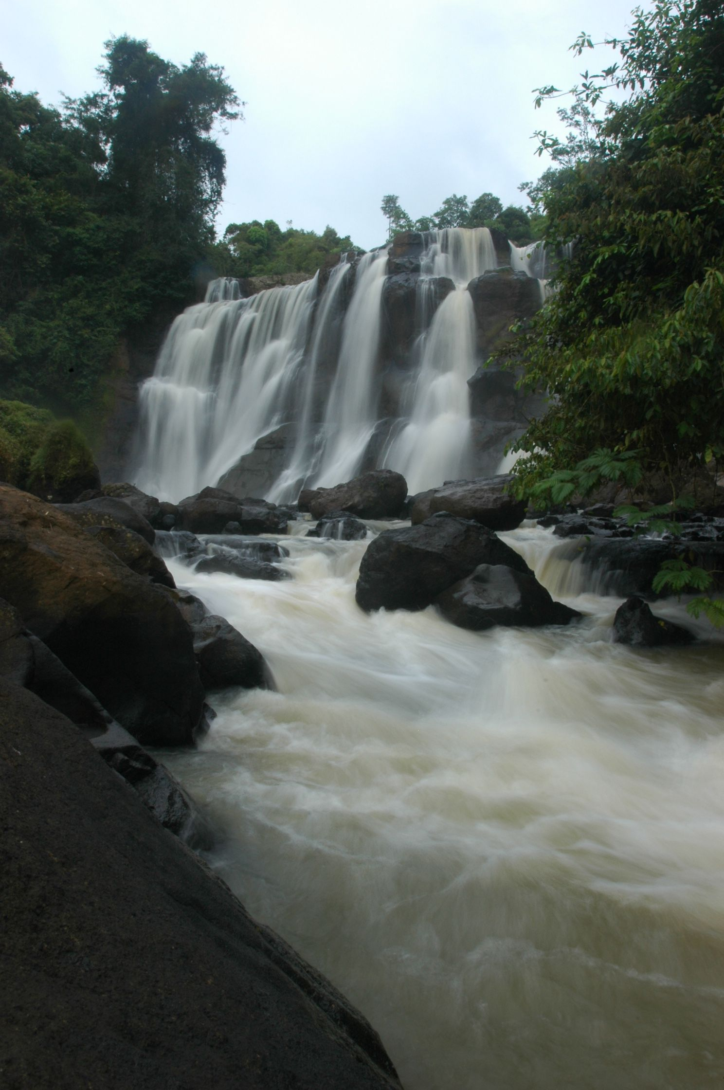 CURUG MALELA - Bandung Barat | Tanah, Indonesia