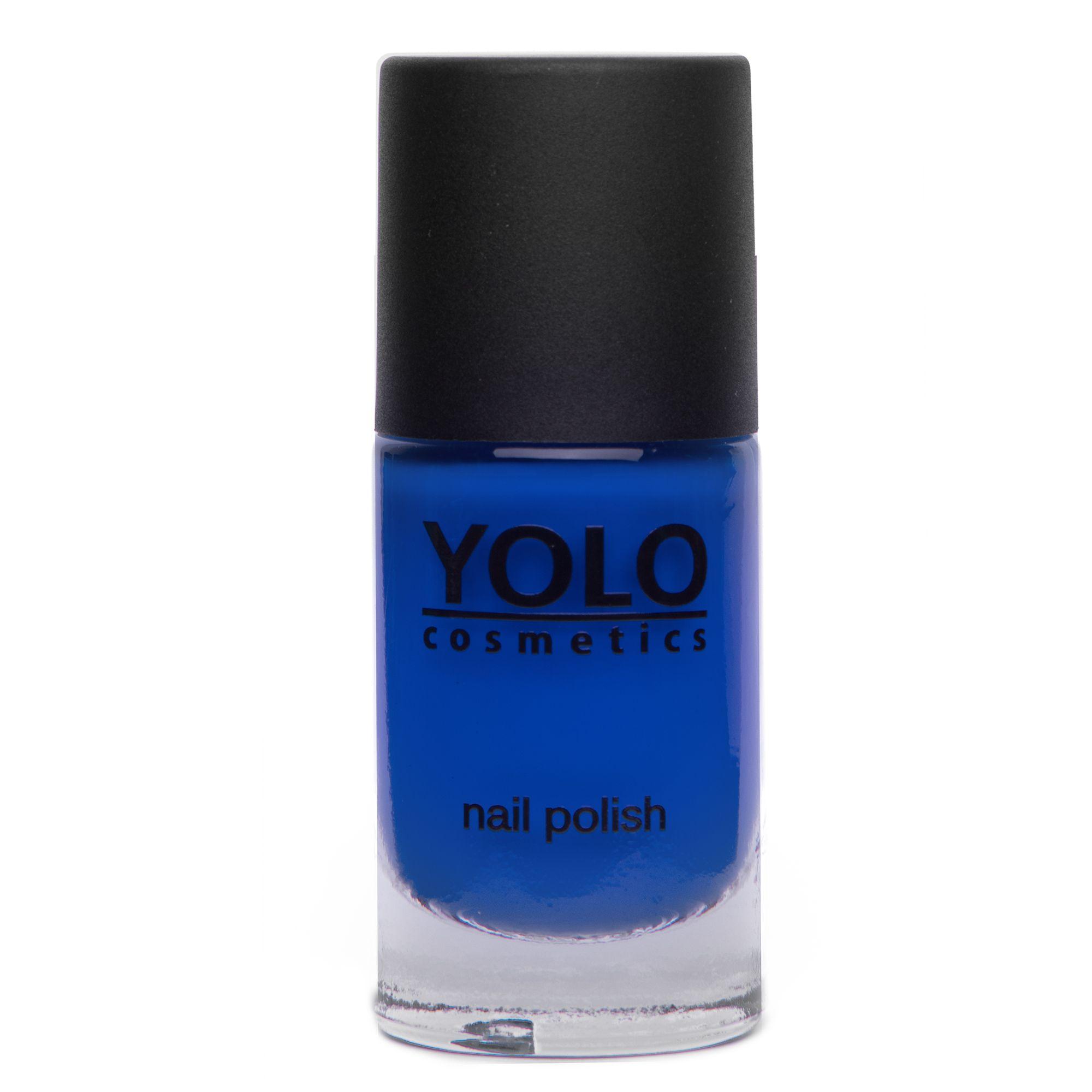 YOLO 150 YOLO YOLO_Cosmetics YOLO_France Orange Blue