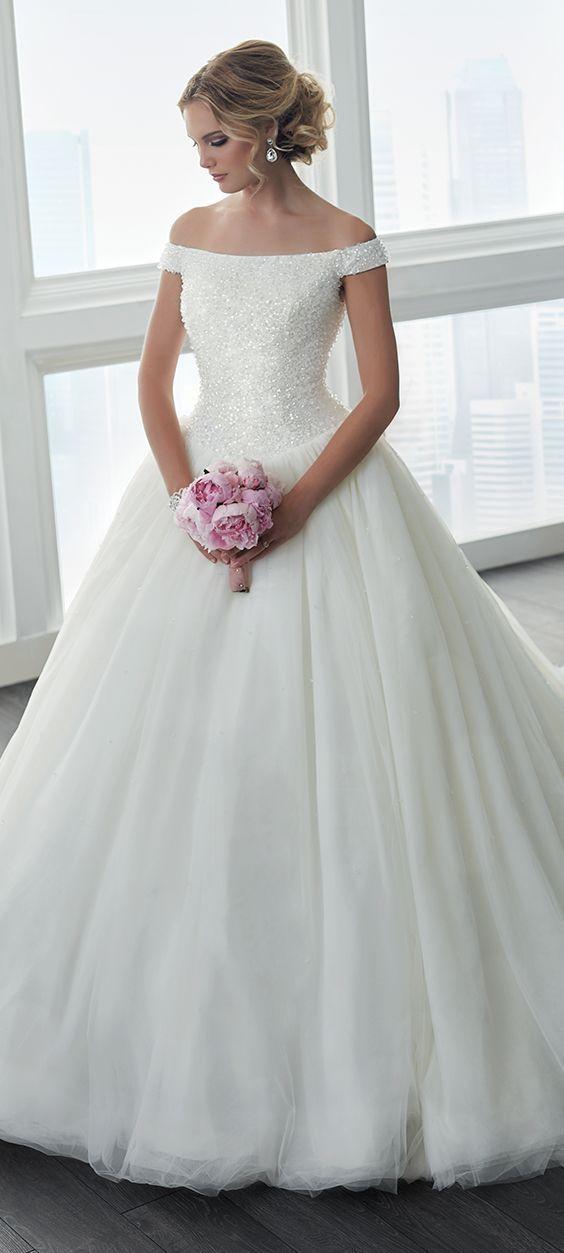 Wedding Dress Inspiration Christina Wu Bruiloften