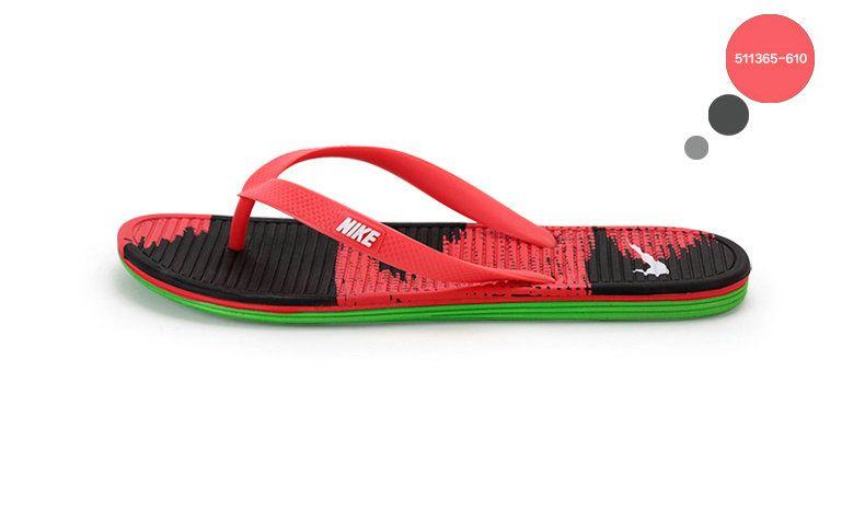 2cf07831937c 2018-2019 Summer Authentic Official Unisex Nike Hurley Flex Phantom Free  Motion Slide flip flops red-black