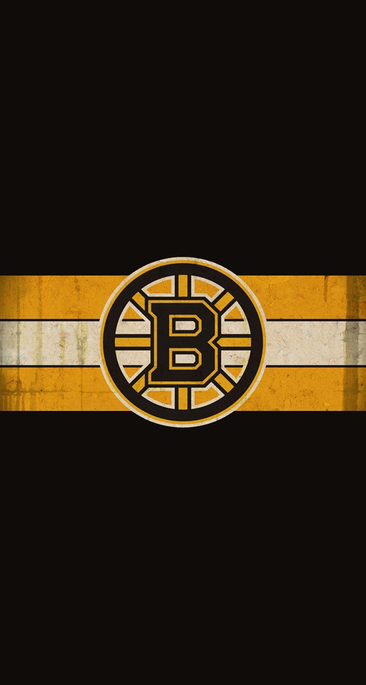 Iphone 5s Wallpaper Boston Bruins Wallpaper Boston Bruins Logo Nhl Wallpaper