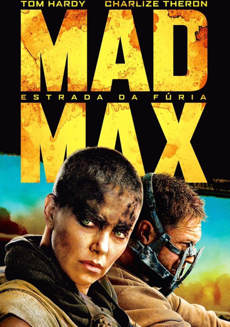 Mad Max Filme Mad Max Mad Max Filmes