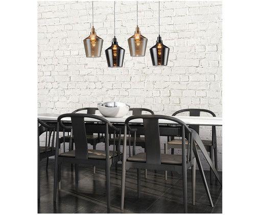 Pendelleuchte Wohnzimmer ~ Pendelleuchte calais lampen hängeleuchten und leuchten