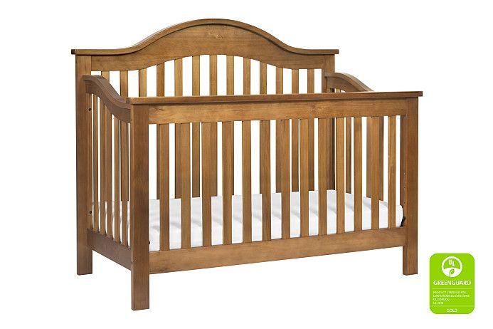 Jayden 4 In 1 Convertible Crib Davinci Baby Baby Cribs Convertible Cribs Convertible Crib