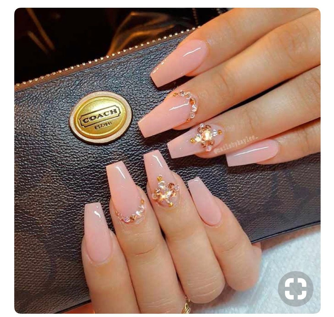 Pin by India Wylie on Nails | Pinterest | Nail nail, Nail swag and ...