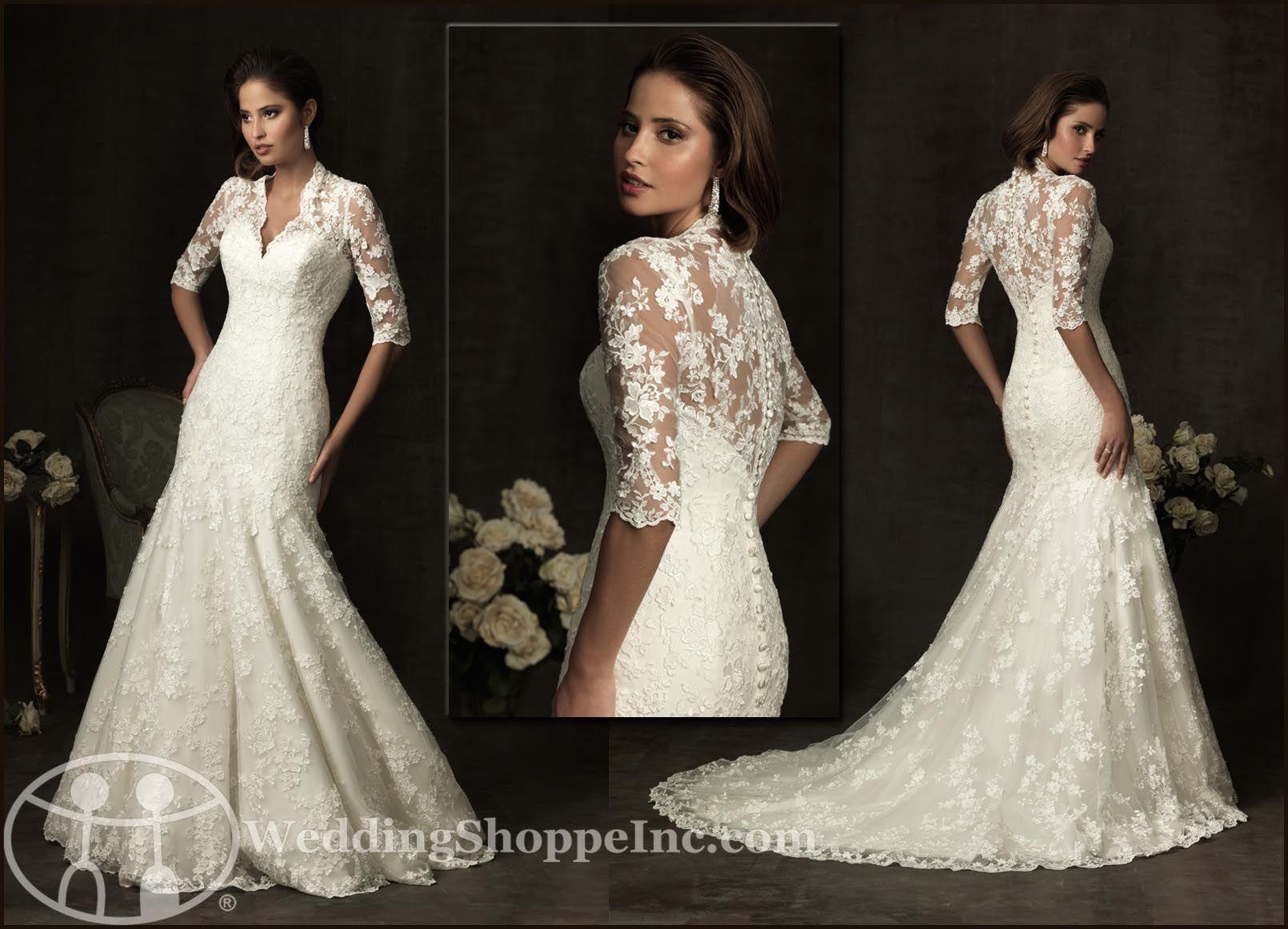 Find Your Replica Of Kate Middleton S Wedding Dress Lace Wedding Dress Vintage Elegant Long Sleeve Wedding Dresses Wedding Dresses [ 1162 x 1610 Pixel ]