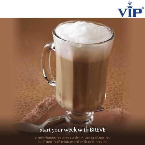 It's Time To Introduce Your Tastebuds To Some #vip Taste