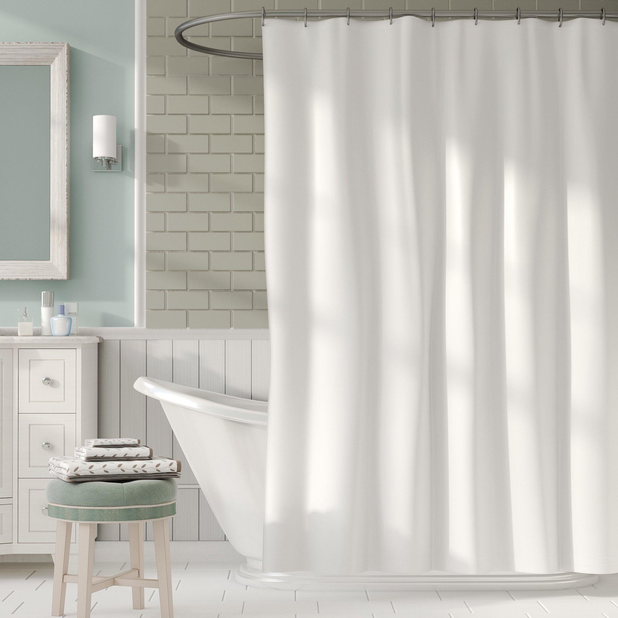 Einfaches wohnmöbel design baum duschvorhang dusche vorhang liner kanada dusche vorhang liner