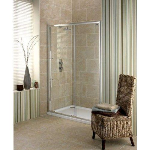 Doors  sc 1 st  Pinterest & Showerlux Linea Touch Single Slider | Enclosures and Screens ... pezcame.com