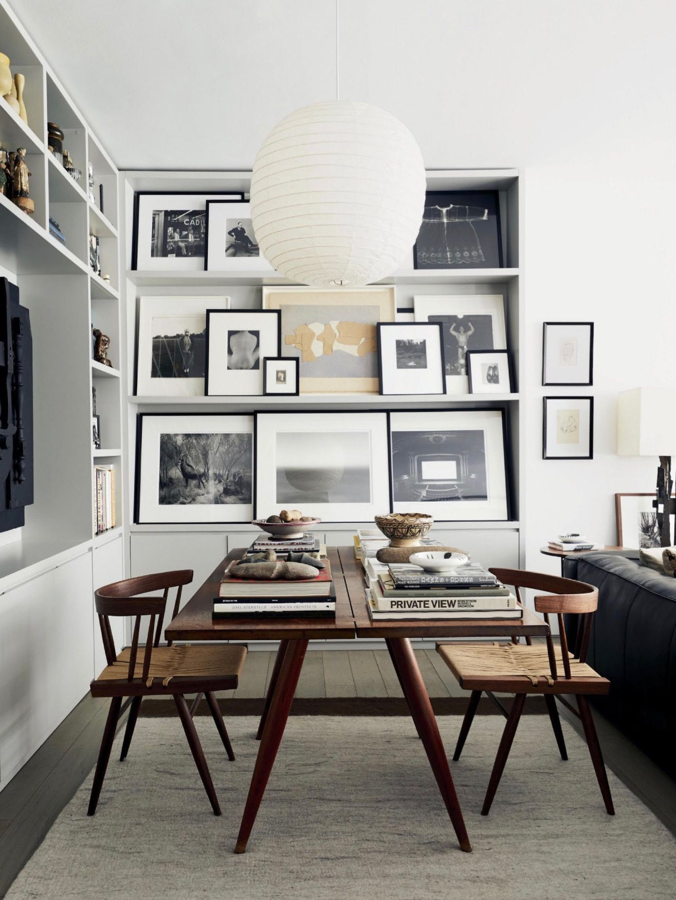 Unique Industrial Style Modern Dining Room Dining Room Small House Interior