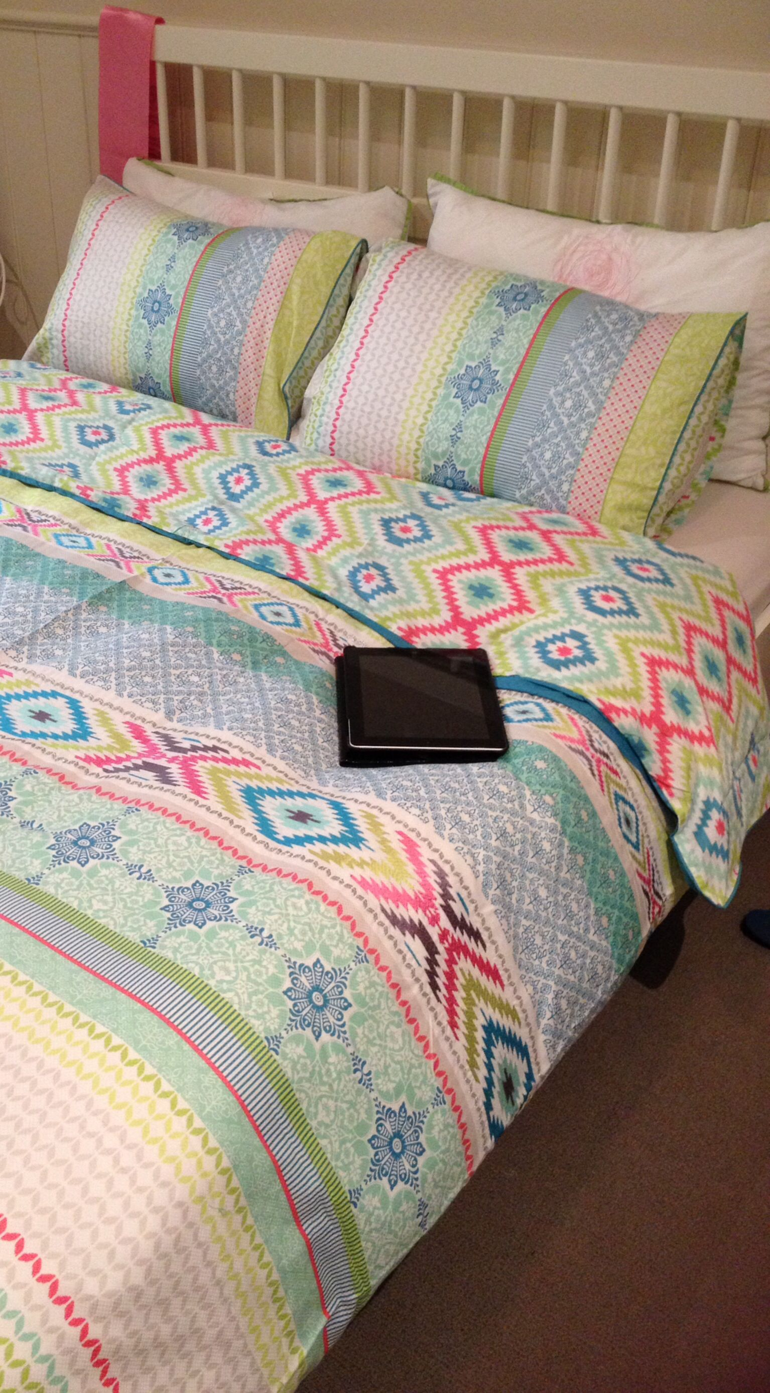 Aztec Bed Linen Bright And Funky Beds Amp Linens