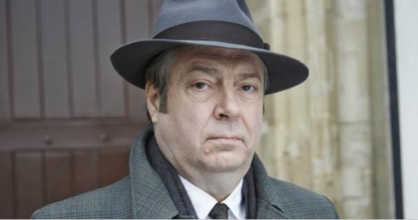Roger Allam | What's on TV