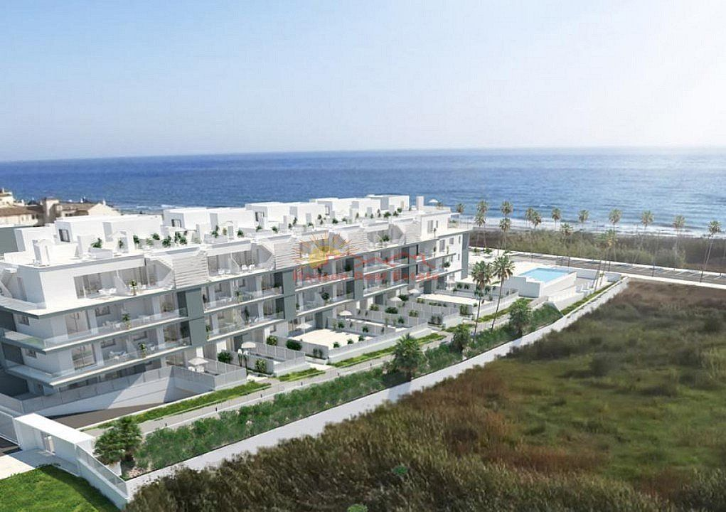 Torrox Costa Spain Apartment For Sale Malaga Andalucia ...