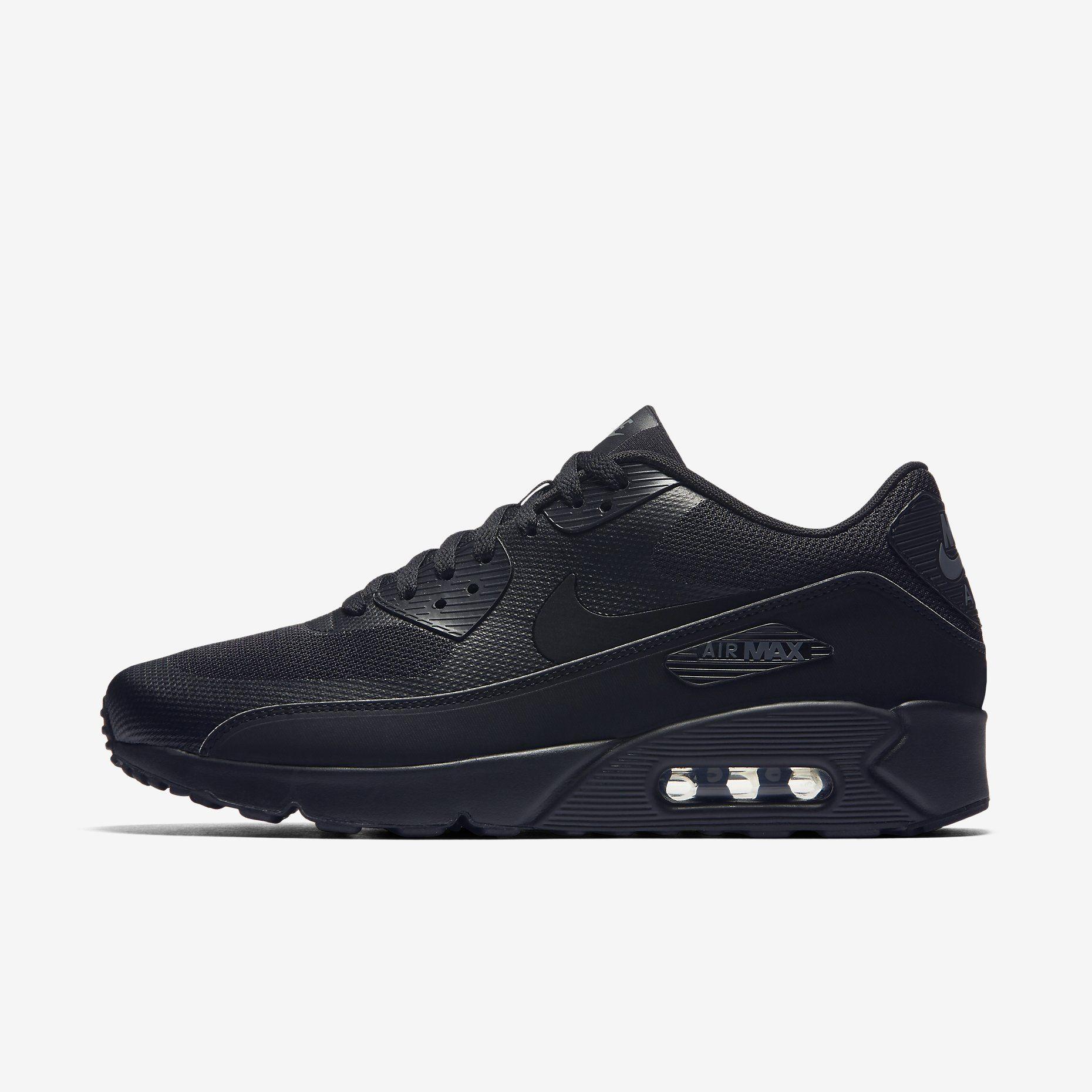 Men's Nike Air Max 90 Ultra 2.0 Essential Casual Shoe