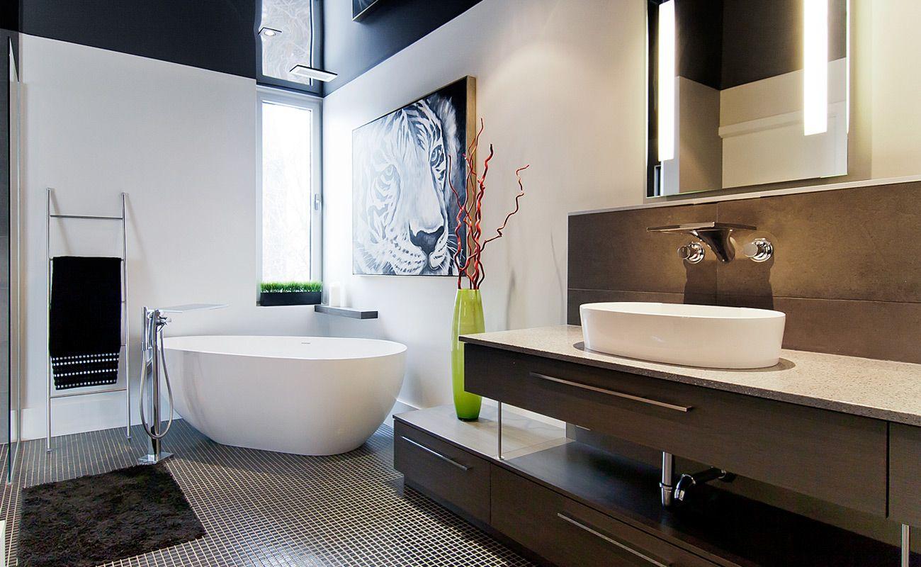 Salle De Bain Couleur Wenge ~ salles de bain ac cuisines inspiration pinterest