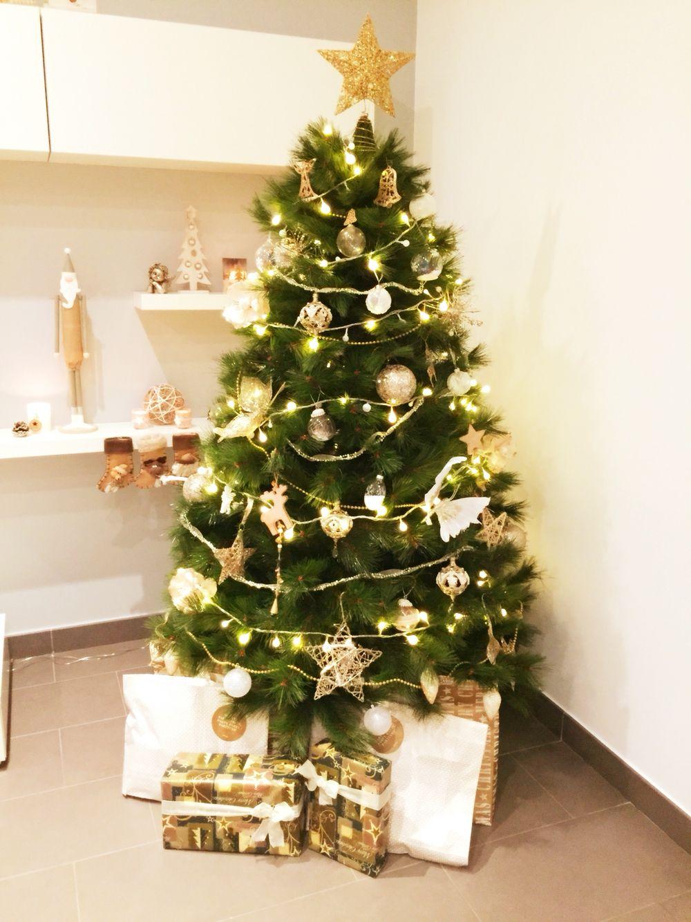 Arbol De Navidad De Leroy Merlin Decoraciondeinteriores Navidad