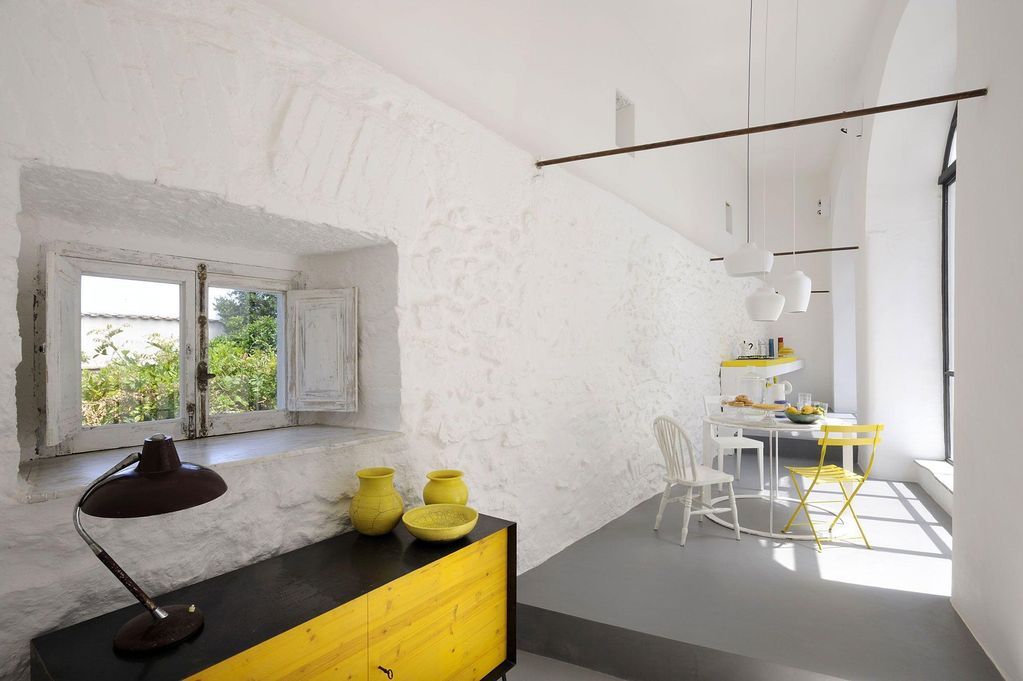 Capri Suite / Zetastudio | Hospitality | Pinterest