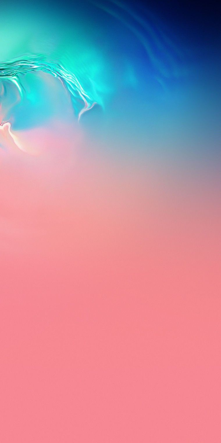 Galaxy S10 Iphone Wallpaper Blue Wallpaper Iphone Live Wallpaper Iphone