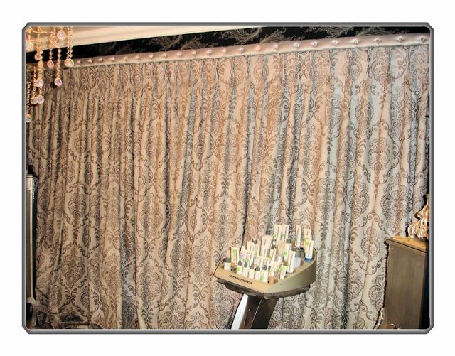 Attractive Curtain Styles and Curtain Designs ~ Curtains Design Needs