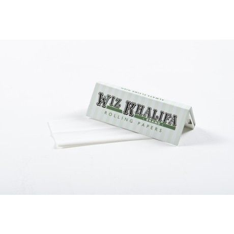 Can You Get High From Smoking Paper Fly High With Wiz Khalifa Brand Rolling Papers Rolling Paper The Wiz Paper