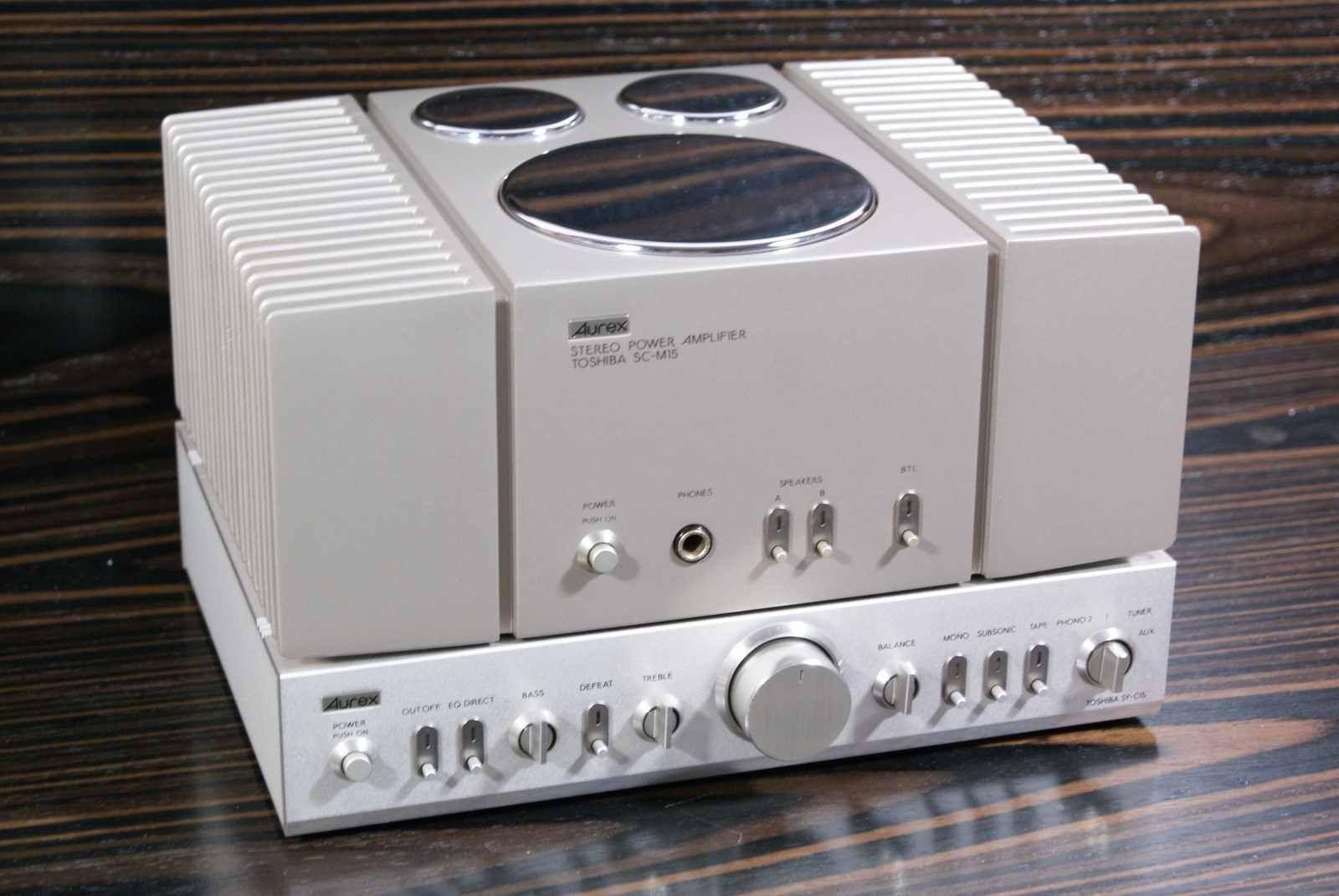 Toshiba SA-3500 Stereo Receiver ____ sn-03 560384 - YouTube