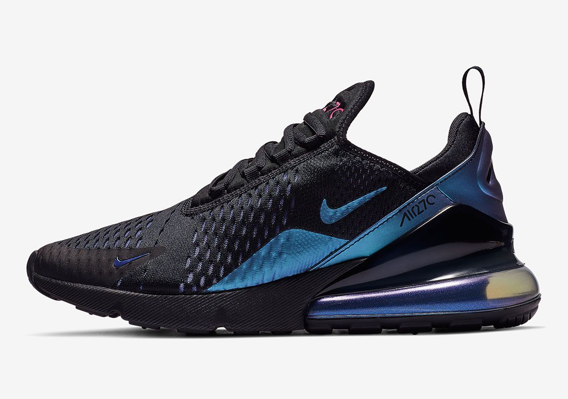 Nike Air Max 270 Regency Purple AH8050 020 Release Info