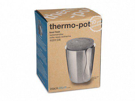 black + blum: Thermo Pot