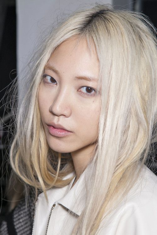 Soo Joo Park earned a  million dollar salary - leaving the net worth at 3 million in 2018
