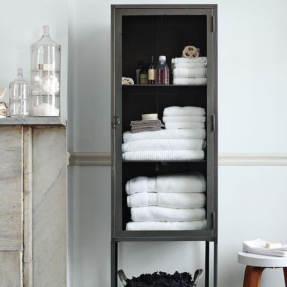 15+ Modern bathroom cabinet storage custom