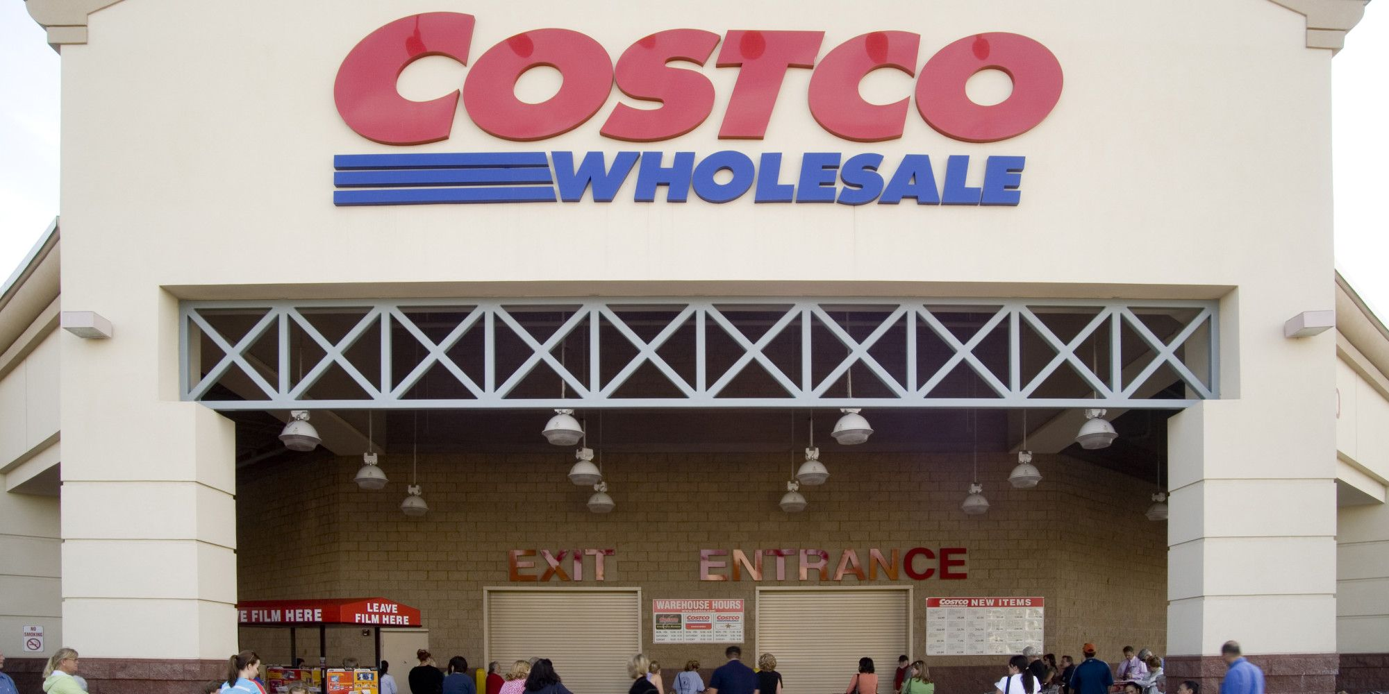 From High School But Didn T Go To College Costco May Be The Best Place Advance Your Career According A New Survey Website Glassdoor