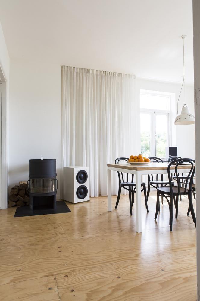 Underlayment floor in Rotterdam - Volkskrant Magazine | For the Home