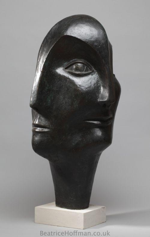 Beatrice Hoffman - Triple Head