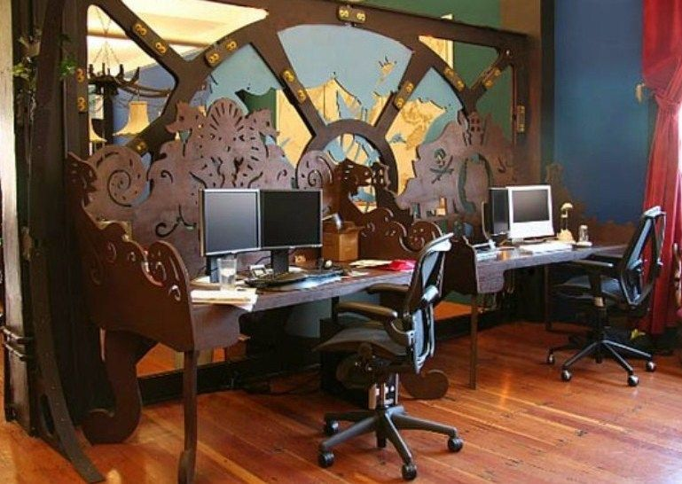 fantastic google office. fantasy home office google search fantastic l