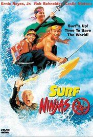 Download Surf Ninjas Full-Movie Free