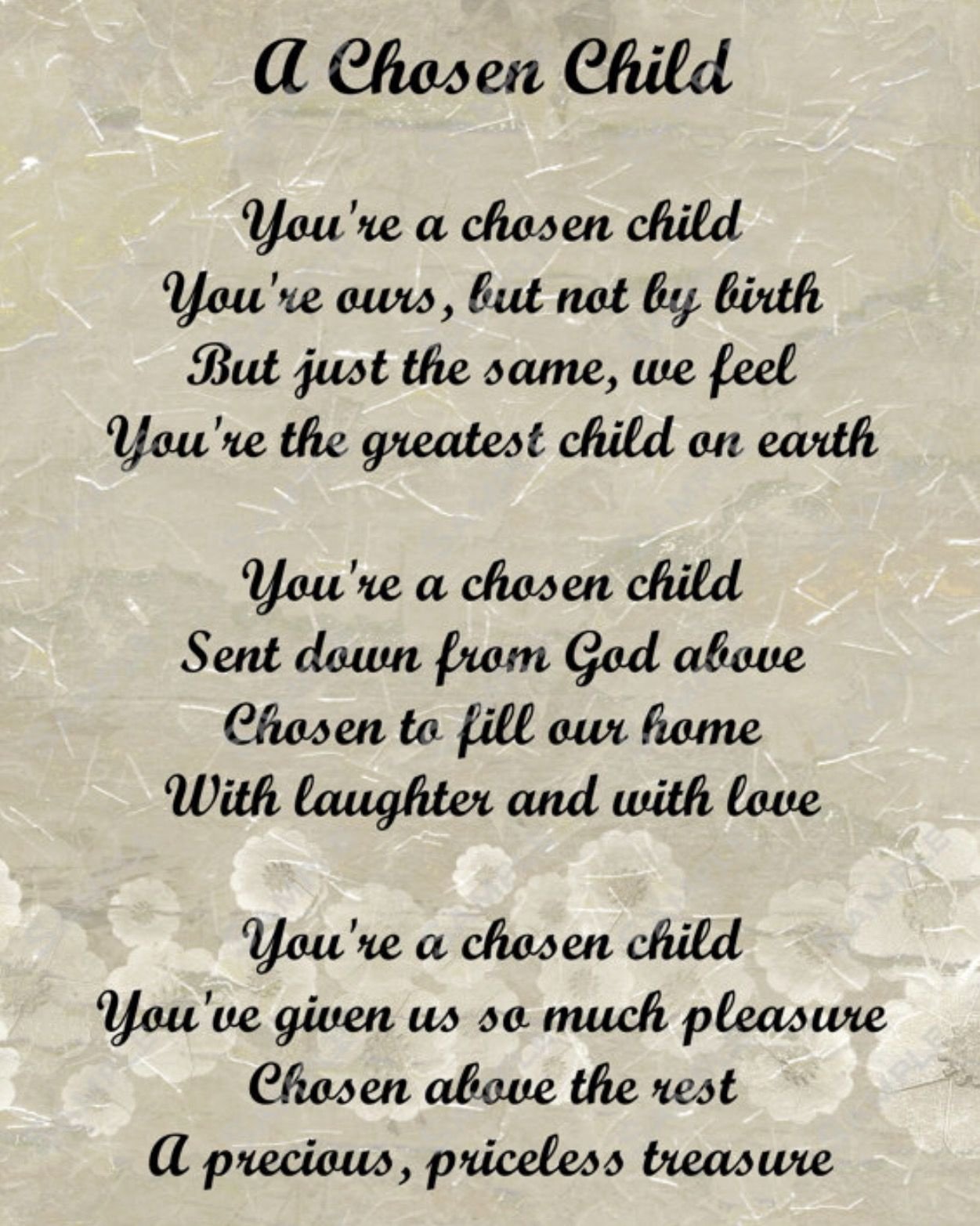 Adoption Quotes Best Pinamanda Stratton On Adoption  Pinterest  Adoption Foster . Design Ideas