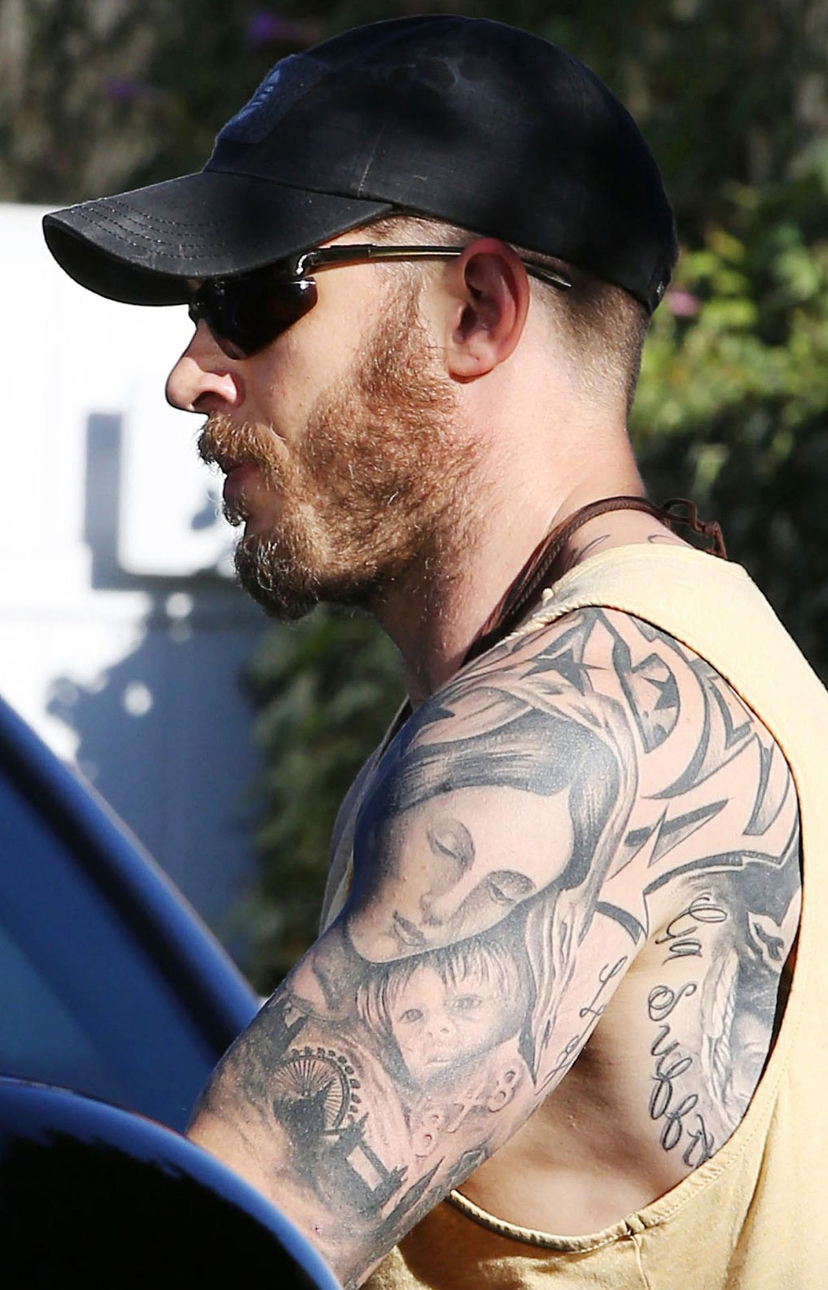 tom hardy tattoo - Google Search | Tom Hardy | Pinterest ...