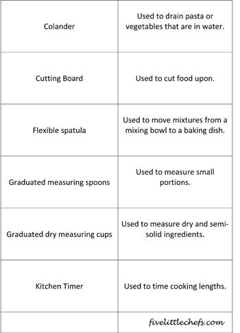 cooking tools cooking pinterest recipes