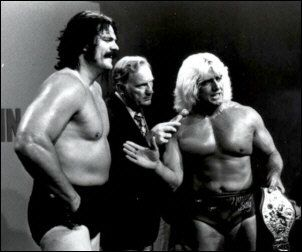 Wral Studio Wrestling Television History On The Mid