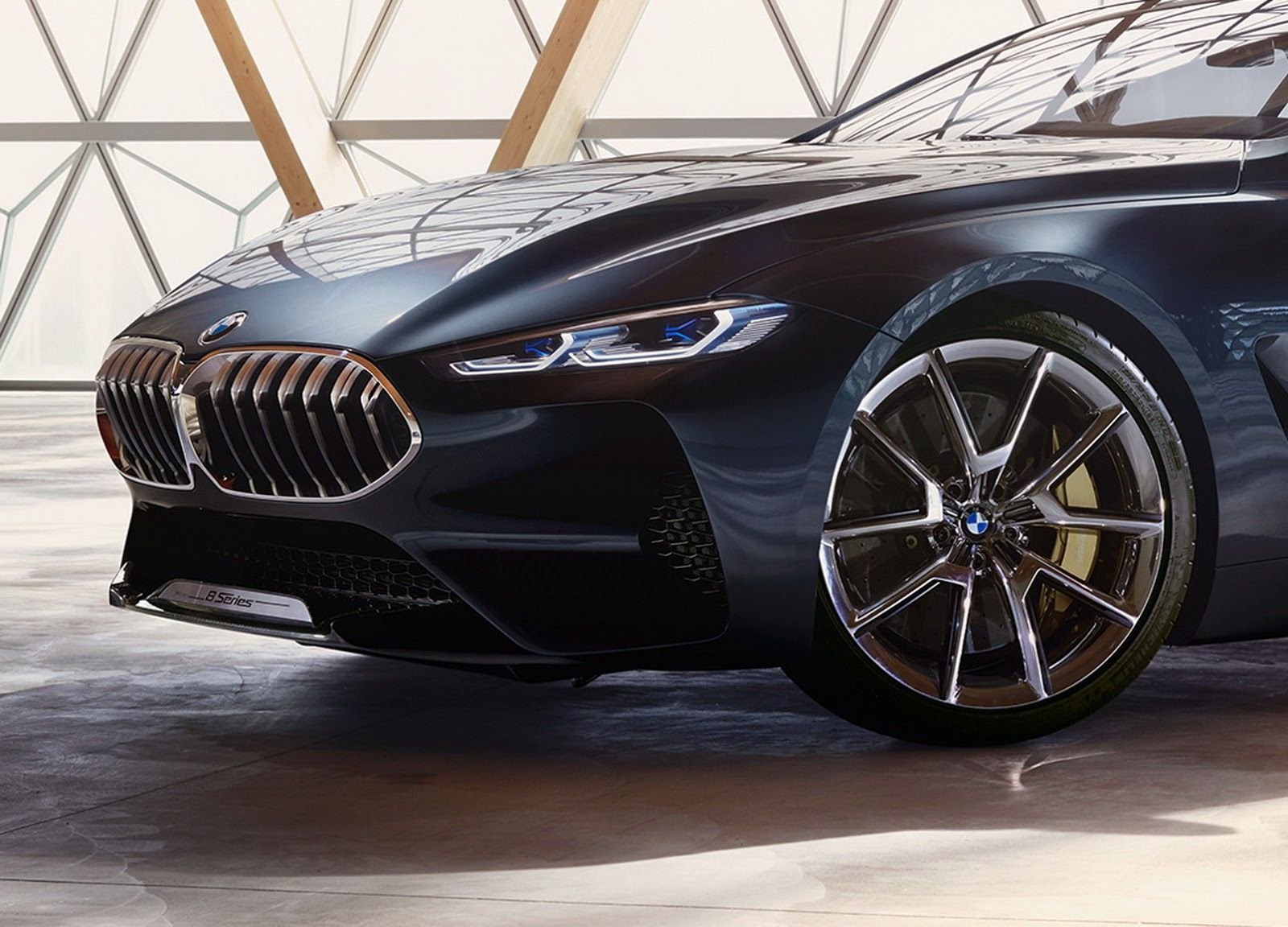 Bmw 8 series concept turned into shooting brake in new rendering http www bmwblog com 2017 05 29 bmw 8 series concept turned shooting brake new