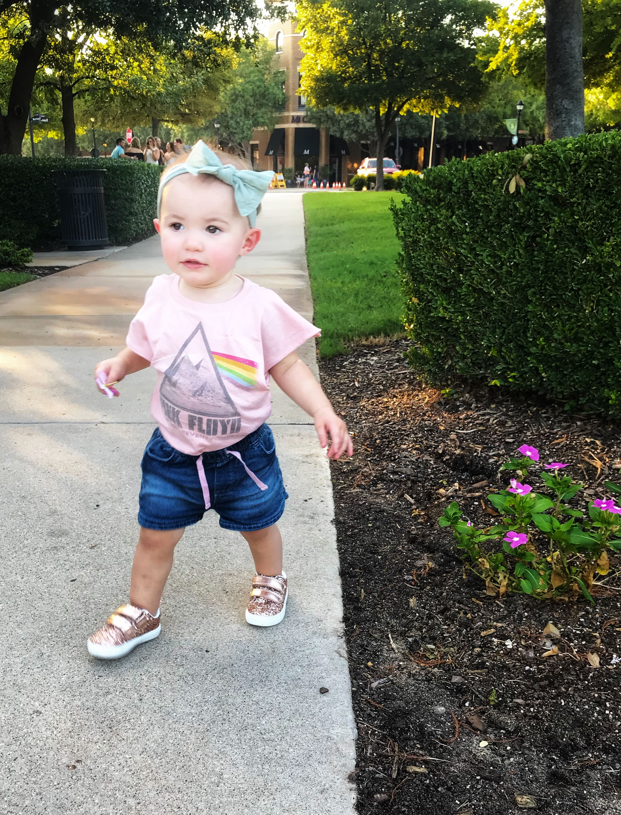 The Limitless Miss Thelimitlessmiss Instagram Photos And Videos Toddler Top Baby Fashion My Baby Girl