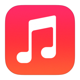 Music Icon Ios 7 Apple Icon Apple Ios Ios 7