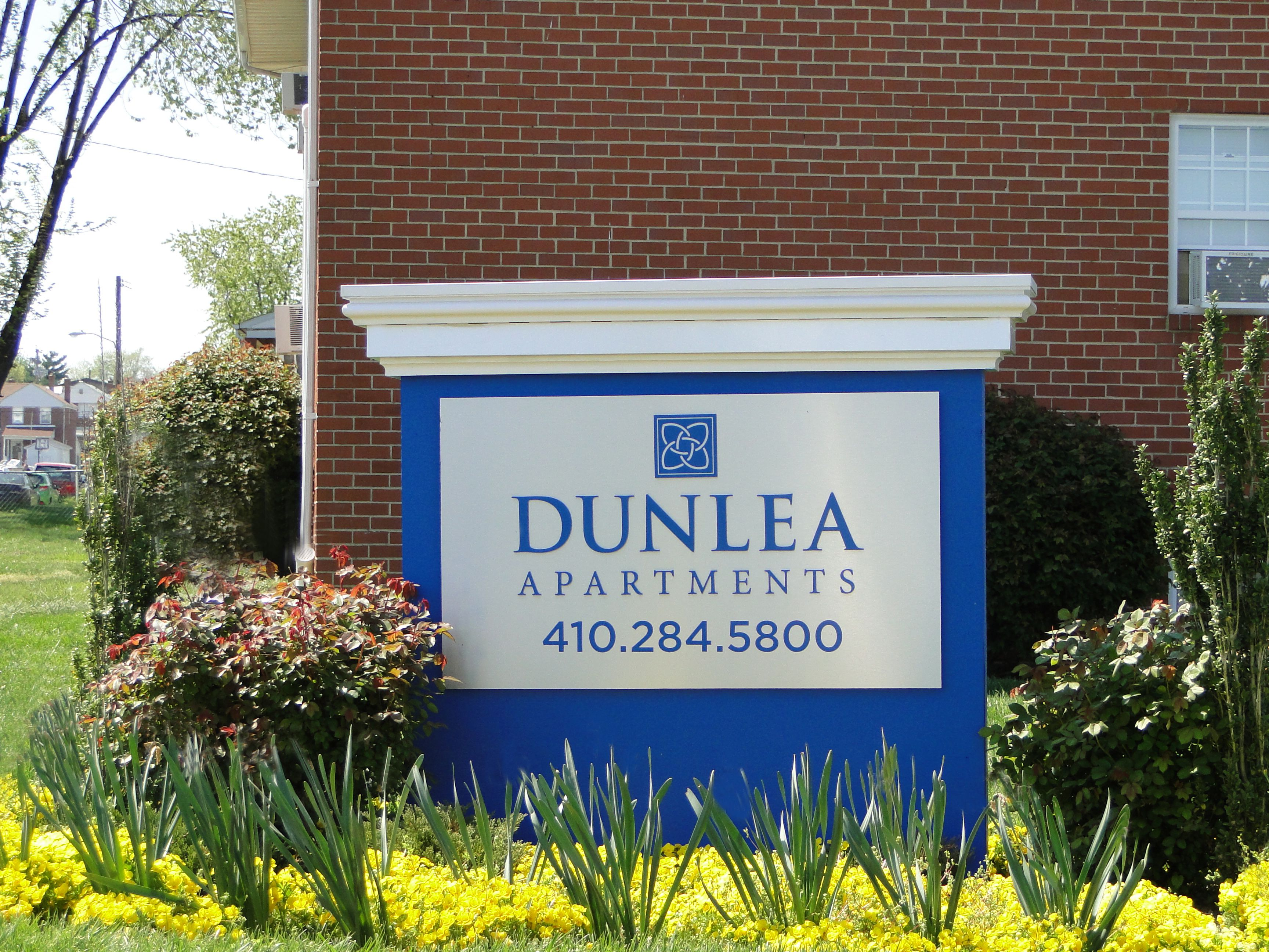 home to Dunlea Apartments! Affordable apartment