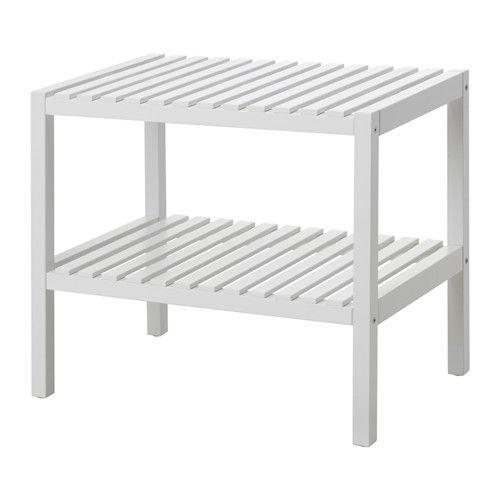 IKEA - MUSKAN, Bank, Für Feuchträume geeignet, da ...