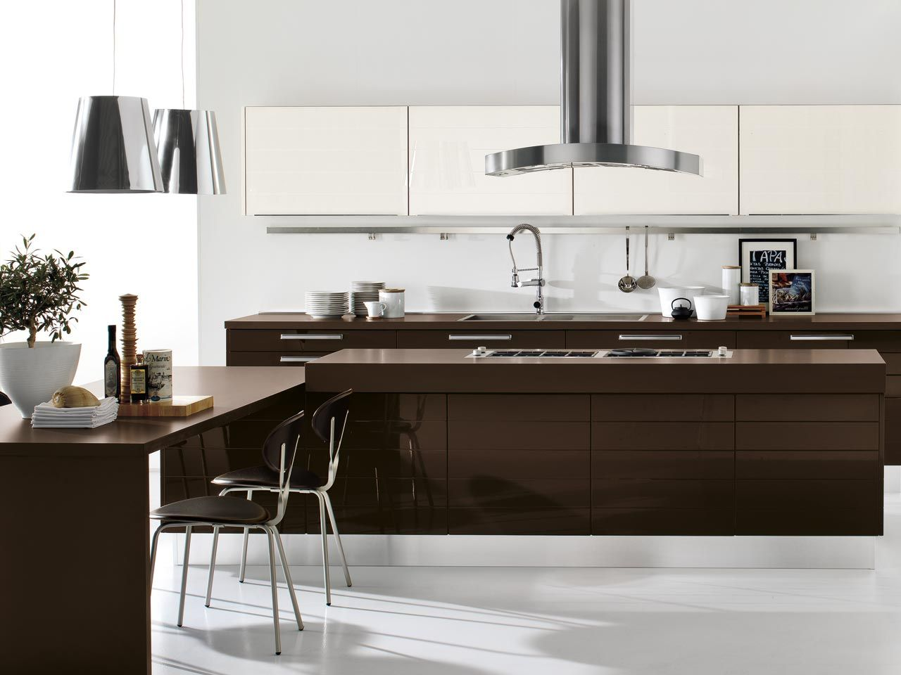 Кухонный гарнитур Коллекция Fabiana by Cucine Lube | kitchen ...