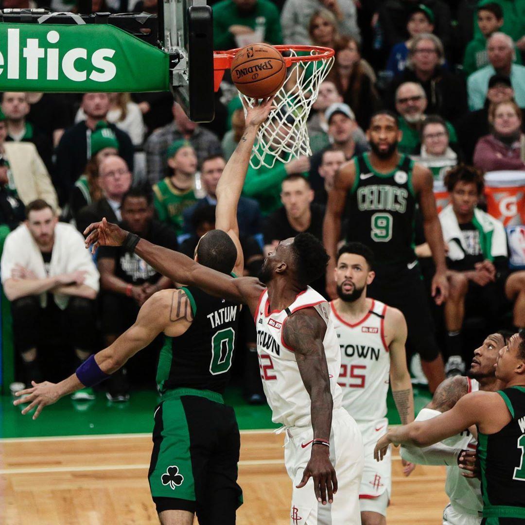 "Boston Celtics on Instagram ""JT 💨"" in 2020 Boston"
