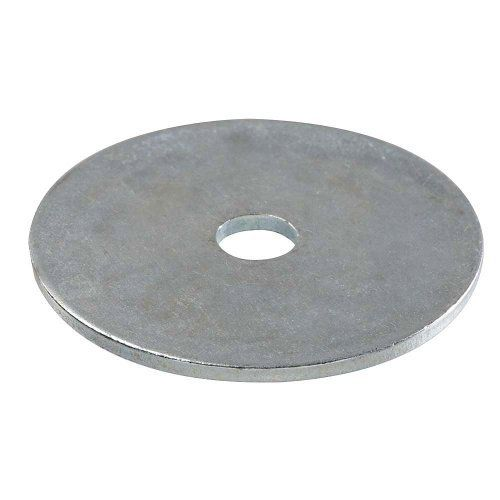 Crown Bolt 20102 1 4 Inch X 1 1 4 Inch Zinc Plated Steel Fender Washers 75 Count By Crown Bolt 11 45 Fro Zinc Plating Flat Washer Stainless Steel Fasteners