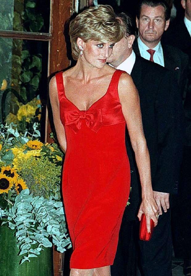 Fashion-Looks: Fotos der schönsten Kleider von Lady Diana | Lady ...