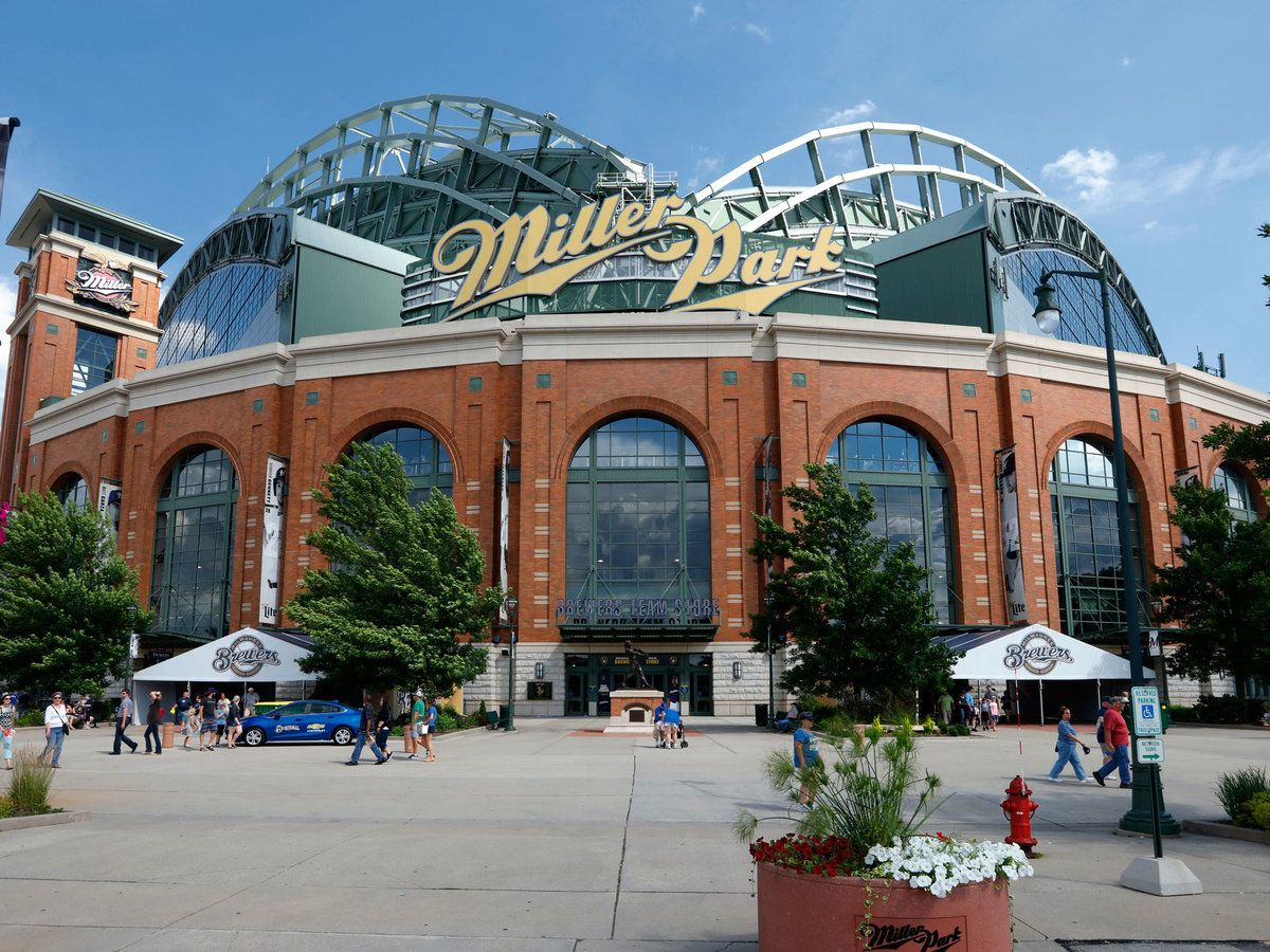 The Milwaukee Brewers Ballpark Will No Longer Be Named After A